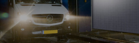 ADVANCED TRUCKWASH WITH HIGH PRESSURE CLEANING